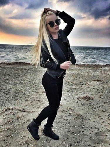 Teen Escort Maria New in Istanbul, Turkey - Photo: 3