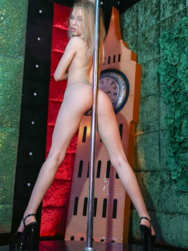Teen Escort Hellen in Athens, Greece - Photo: 3