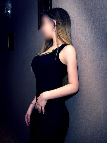 Fetish Teen Escort Alexa in Moscow, Russia - Photo: 5