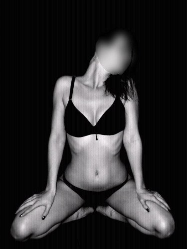 Fetish Escort Amanda in Budapest, Hungary - Photo: 6