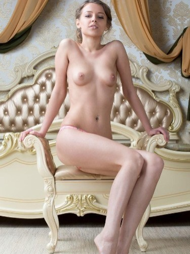 Fetish Teen Escort Anita in Moscow, Russia - Photo: 3