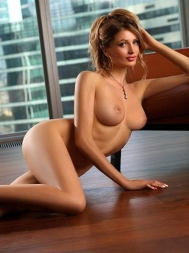 Teen Escort Mila in Moscow, Russia - Photo: 5