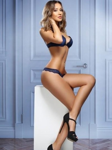 Elite Escort Agency Real Top Models in Moscow - Photo: 39 - Lolita