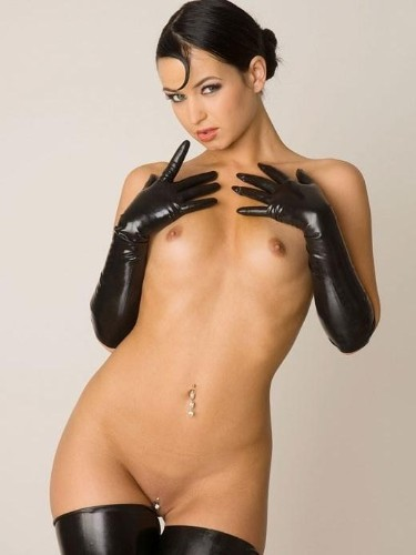 Fetish Escort Bella in Moscow, Russia - Photo: 6