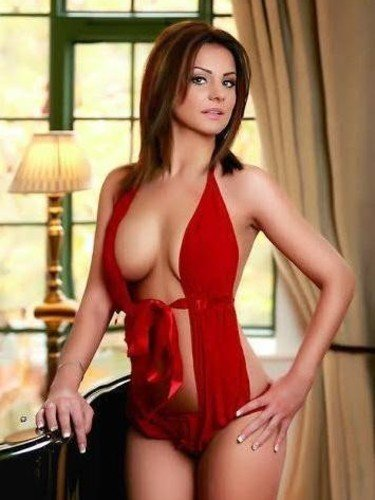 Teen Escort Anita in Moscow, Russia - Photo: 3