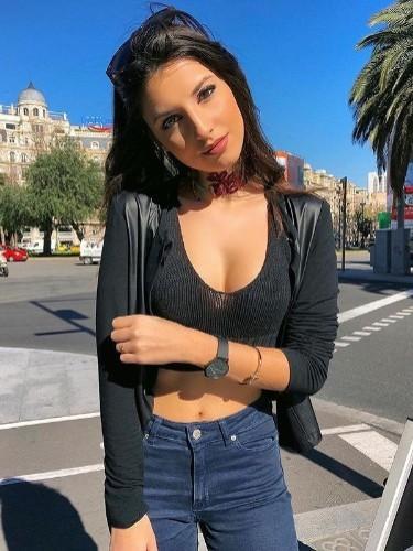 Elite Escort Agency Monica Models in Russia - Photo: 24 - Valery