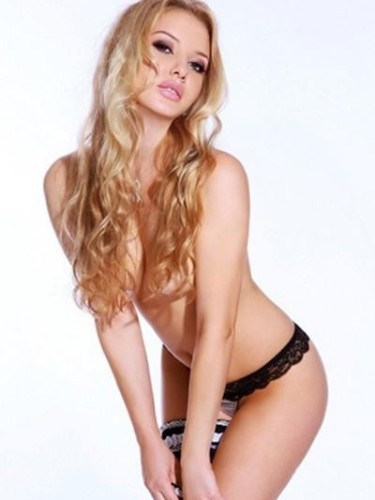 Teen Escort Margo in Moscow, Russia - Photo: 2