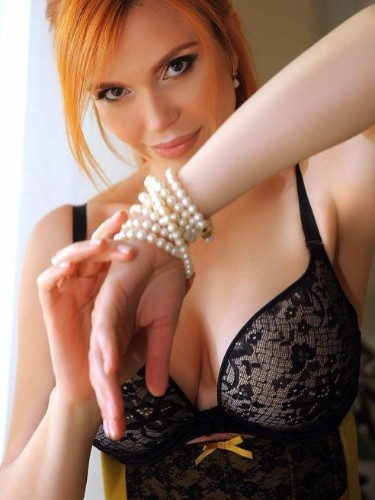 Elite Escort Agency EsMad in Madrid - Photo: 16 - Britney
