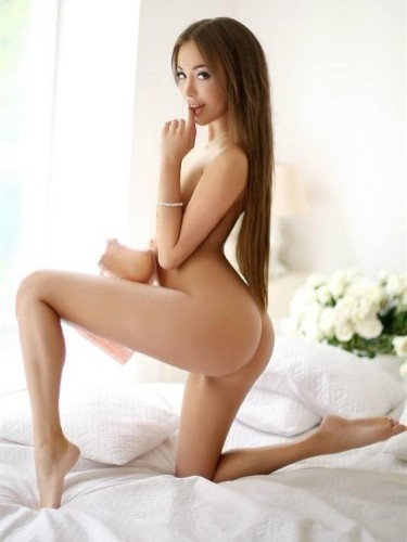 Teen Escort Tory in Moscow, Russia - Photo: 1