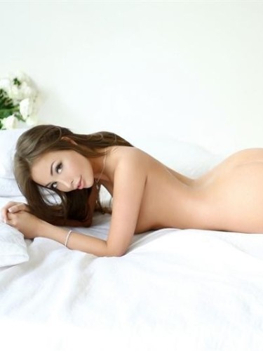 Teen Escort Tory in Moscow, Russia - Photo: 5