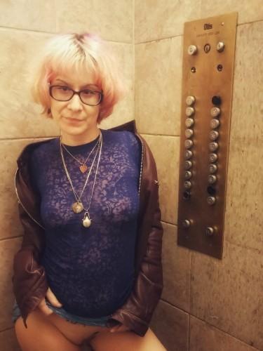 Milf Escort Callgirl in Toronto, Canada - Photo: 4