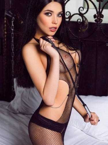Teen Escort Milana in Moscow, Russia - Photo: 4