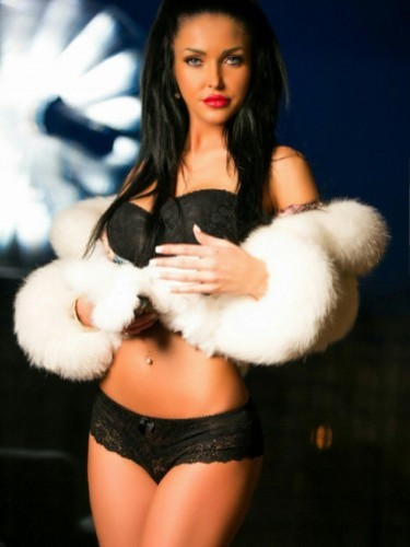 Teen Escort Christina in Moscow, Russia - Photo: 6