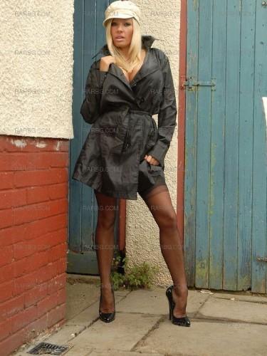 Escort Michelle Thorne in Bristol, United Kingdom - Photo: 3