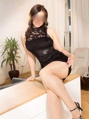 Teen Escort Anika in Munich, Germany - Photo: 1