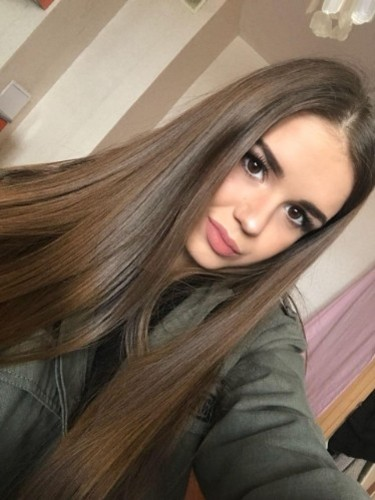 Teen Escort Alina in St Petersburg, Russia - Photo: 3