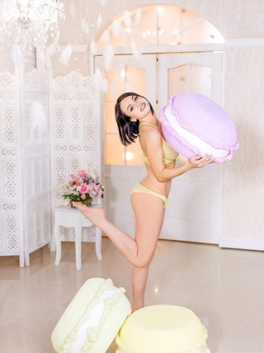 Fetish Teen Escort Adele in Moscow, Russia - Photo: 5