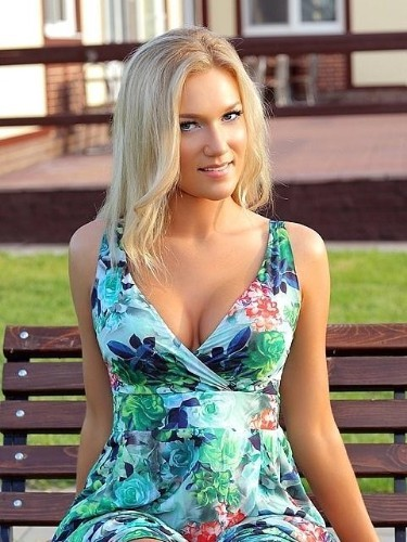 Elite Escort Agency Real Top Models in Moscow - Photo: 25 - Masha