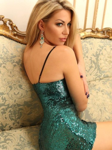 Teen Escort Victoria in Moscow, Russia - Photo: 1
