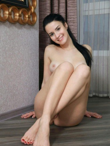 Teen Escort Martina in Moscow, Russia - Photo: 5