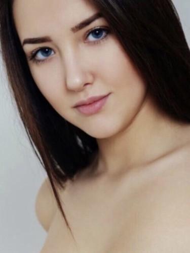 Teen Escort Helena in Moscow, Russia - Photo: 7