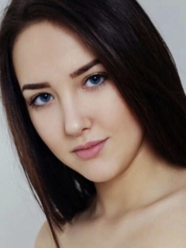 Teen Escort Helena in Moscow, Russia - Photo: 4