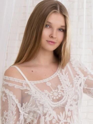 Elite Escort Agency Monica Models in Russia - Photo: 9 - Paris