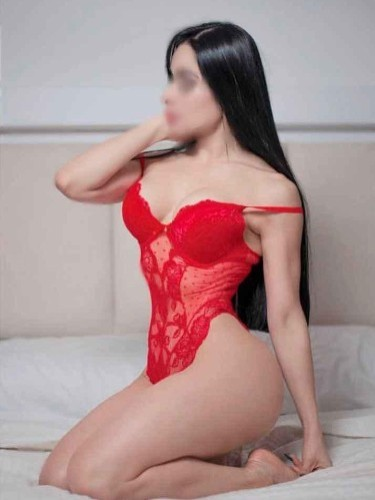 Teen Escort Mariana in Mexico City, Mexico - Photo: 4