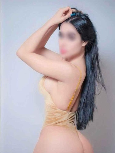 Teen Escort Mariana in Mexico City, Mexico - Photo: 7