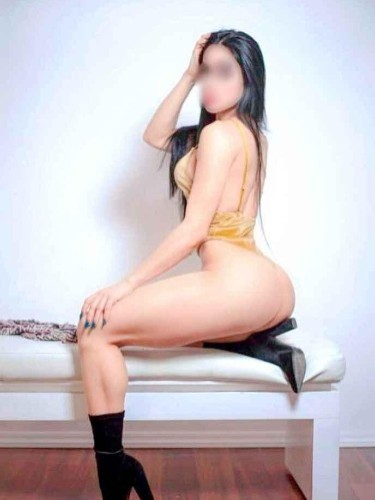Teen Escort Mariana in Mexico City, Mexico - Photo: 6