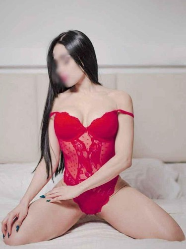 Teen Escort Mariana in Mexico City, Mexico - Photo: 5