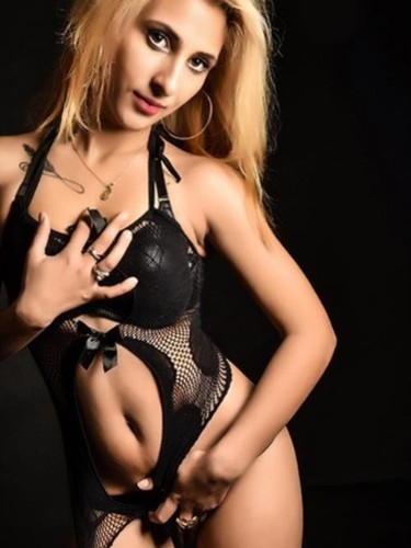 Teen Escort Aylin in Berlin, Germany - Photo: 6