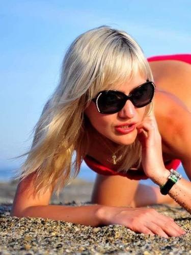 Fetish Teen Escort Mila in St Petersburg, Russia - Photo: 4