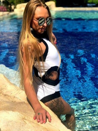 Teen Escort Mariya in Larnaca, Cyprus - Photo: 3