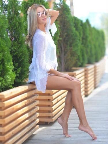 Teen Escort Alisa in St Petersburg, Russia - Photo: 7