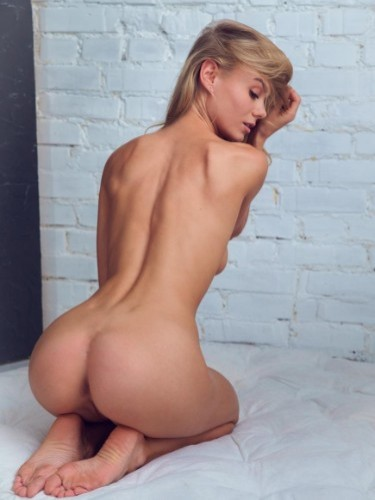 Teen Escort Milia Blonde in Milan, Italy - Photo: 4