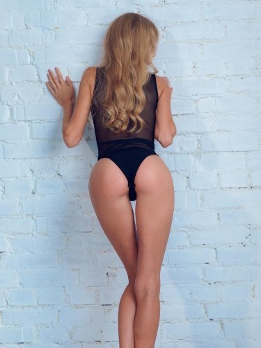 Teen Escort Milia Blonde in Milan, Italy - Photo: 1