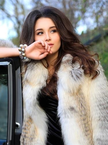 Elite Escort Agency Victoria Models in Turkey - Photo: 23 - Violetta