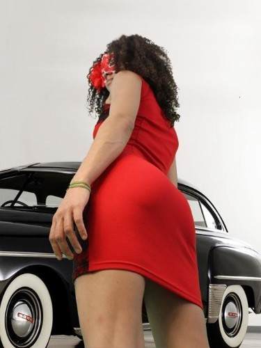 Teen Escort Anabel in Havana, Cuba - Photo: 4