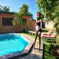 Havana Murmur - Escort Agencies in Cuba - Isabela