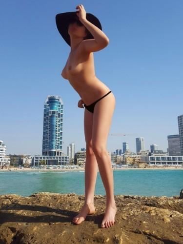 Escort Amanda in Tel Aviv, Israel - Photo: 5