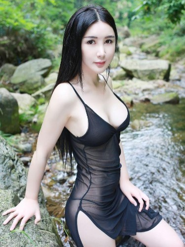 Teen Escort Ada Chou in Shanghai, China - Photo: 3