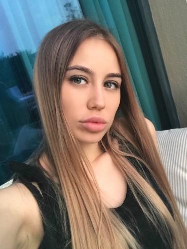Fetish Teen Escort Adriana in Istanbul, Turkey - Photo: 6