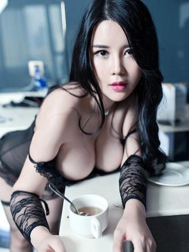 Teen Escort Ada Lin in Shanghai, China - Photo: 1