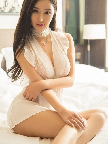 Teen Escort Ada Samantha in Beijing, China - Photo: 4