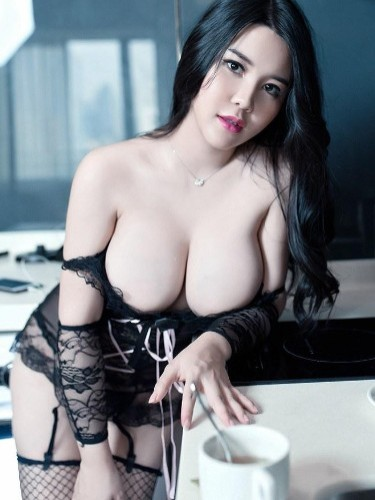 Teen Escort Lilyan in Guangzhou, China - Photo: 1