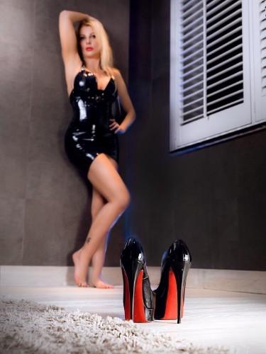 Fetish Mistress Escort Mistress Vernice in Amersfoort, Netherlands - Photo: 6