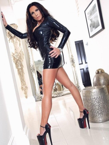 Fetish Mistress Escort Mistress Pia in Almere, Netherlands - Photo: 1