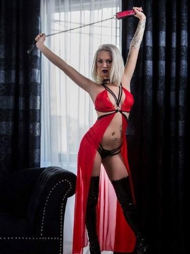 Fetish Mistress Escort Mistress Kiana in Antwerp, Belgium - Photo: 1