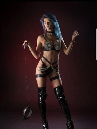 Fetish Mistress Escort Mistress Ira in Antwerp, Belgium - Photo: 5